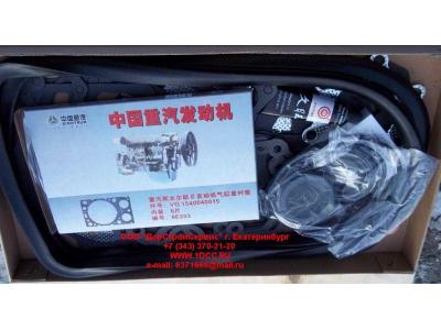 Комплект прокладок на двигатель (сальники КВ, резинки) H3 HOWO (ХОВО) XLB-CK0208 фото 1 Хабаровск