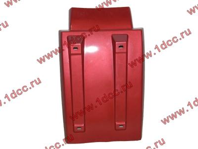 Брызговик передней оси правый H3 красный HOWO (ХОВО) WG1642230104 фото 1 Хабаровск