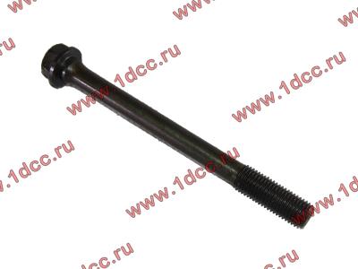 Болт крепления ГБЦ H2 HOWO (ХОВО) VG1500040023/612600040452 фото 1 Хабаровск