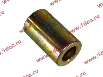 Втулка металлическая стойки заднего стабилизатора (для фторопластовых втулок) H2/H3 HOWO (ХОВО) 199100680037 фото 1 Хабаровск