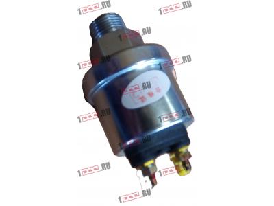 Датчик давления масла М18х1,5 H2 HOWO (ХОВО) VG1500090051 фото 1 Хабаровск