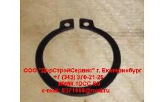 Кольцо стопорное d- 32 фото Хабаровск