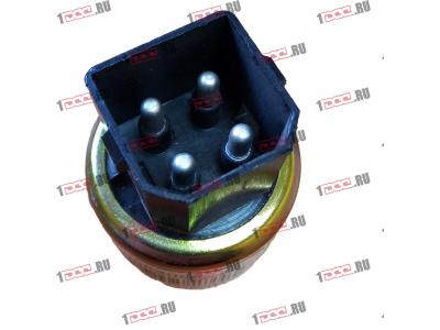 Датчик спидометра 4-х контактный H3 HOWO (ХОВО) WG9100583058 фото 1 Хабаровск