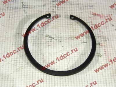 Кольцо стопорное d- 85 сайлентблока реактивной штанги H HOWO (ХОВО)  фото 1 Хабаровск