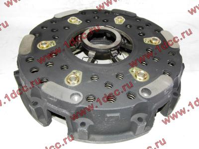 Корзина сцепления 420 мм рычажная H HOWO (ХОВО) BZ1560161090 фото 1 Хабаровск