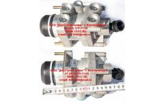 Кран главный тормозной SH F3000