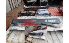 Козырек солнцезащитный высокой кабины (тягач) H