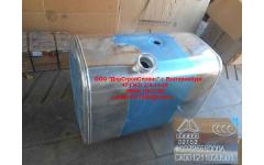 Бак топливный 300литров (D-образный) H фото Хабаровск