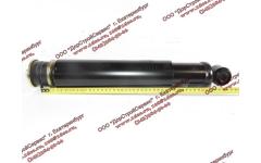 Амортизатор основной 2-ой оси 8х4 SH F3000