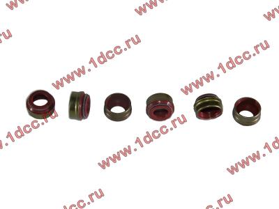 Колпачок маслосъемный d-11 H2 HOWO (ХОВО) 61560040032 фото 1 Хабаровск