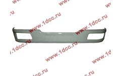 Бампер C белый верхний фото Хабаровск