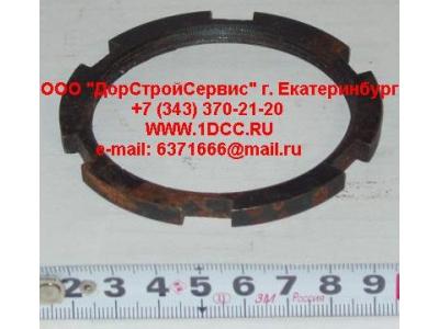 Гайка муфты блокировки МКД H HOWO (ХОВО) 13809320157 фото 1 Хабаровск