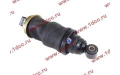 Амортизатор кабины тягача задний с пневмоподушкой H2/H3 фото Хабаровск