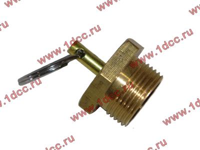 Клапан перепускной ресивера (сброса конденсата) M22х1,5 H HOWO (ХОВО) WG9000360115 фото 1 Хабаровск