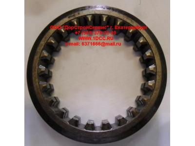 Каретка переключения пониженной/задней передачи КПП ZF 5S-150GP (B,F) КПП (Коробки переключения передач) 2159304017 фото 1 Хабаровск