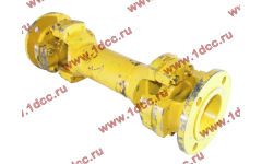 Вал карданный задний XCMG ZL30G фото Хабаровск