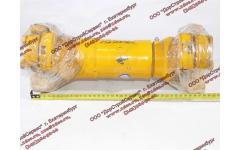 Вал карданный задний XCMG ZL50G фото Хабаровск