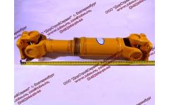 Вал карданный промежуточный XCMG LW300F фото Хабаровск