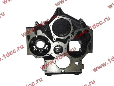 Картер шестерней привода распредвала и компрессора H2 HOWO (ХОВО) AZ2600010932 фото 1 Хабаровск