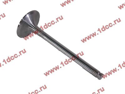 Клапан впускной d-11, D-55 H2 HOWO (ХОВО) VG1560050042/612600050073 фото 1 Хабаровск