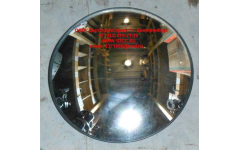 Зеркало сферическое (круглое) фото Хабаровск