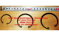Кольцо стопорное d- 38 H фото Хабаровск