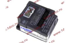 Блок управления электронный под приборной панелью FN для самосвалов фото Хабаровск