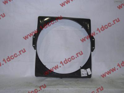 Диффузор радиатора 290 л.с. (вентилятор d-590)  H HOWO (ХОВО) AZ9725533037 фото 1 Хабаровск