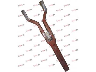 Вилка выжимного подшипника 430 H HOWO (ХОВО) JS180-1601021-2 фото 1 Хабаровск