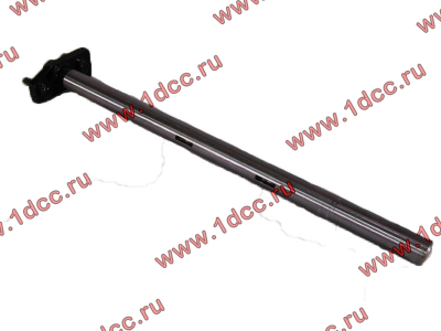 Вал вилки выключения сцепления 420 H HOWO (ХОВО) 199112230033 фото 1 Хабаровск