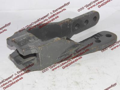 Кронштейн буксировочной вилки H HOWO (ХОВО) AZ9725930028 фото 1 Хабаровск