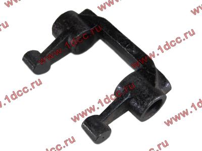 Вилка выжимного подшипника 420 H2/H3 HOWO (ХОВО) 12817 фото 1 Хабаровск