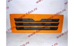 Капот SH F3000 желтый с решетками