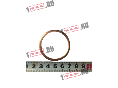 Кольцо уплотнительное пробки масляного поддона H2 Разное VG2600150106 фото 1 Хабаровск