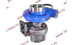Турбина (Турбокомпрессор) DF3 300 л.с.
