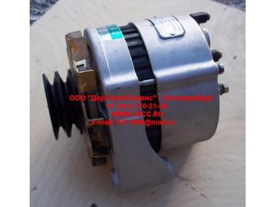 Генератор 28V/36A WD615 (JFZ2411Y) HOWO (ХОВО) VG1500098058 фото 1 Хабаровск