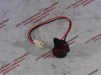 Кнопка горного тормоза H HOWO (ХОВО) WG9719710001 фото 1 Хабаровск