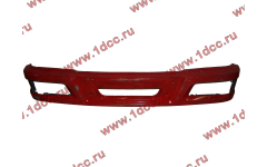 Бампер FN2 красный самосвал для самосвалов фото Хабаровск