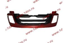 Бампер FN3 красный тягач для самосвалов фото Хабаровск