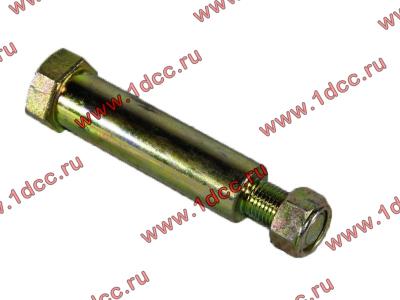 Болт крепления переднего стабилизатора с гайкой H2/H3 HOWO (ХОВО) 199100680069 фото 1 Хабаровск