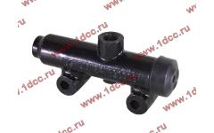 ГЦС (главный цилиндр сцепления) FN для самосвалов фото Хабаровск