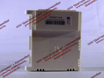 Блок управления электронный под приборной панелью  H2 HOWO (ХОВО) WG9719580001 фото 1 Хабаровск