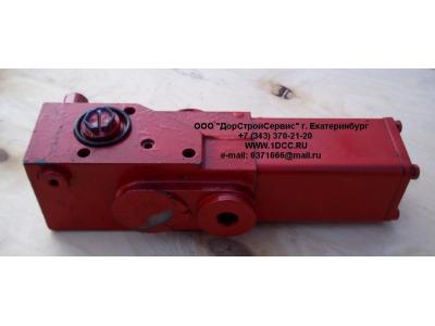 Клапан управления подъемом кузова HYVA (PT-1220-190) H HOWO (ХОВО) 14767319 фото 1 Хабаровск