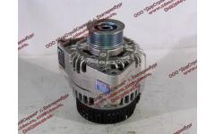 Генератор 28V/55A WD615 (ISKRA) H3