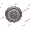 Вал промежуточный длинный с шестерней делителя КПП Fuller RT-11509 КПП (Коробки переключения передач) 18222+18870 (A-5119) фото 2 Хабаровск