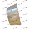 Втулка фторопластовая стойки заднего стабилизатора конусная H2/H3 HOWO (ХОВО) 199100680066 фото 2 Хабаровск