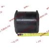 Втулка резиновая для заднего стабилизатора H2/H3 HOWO (ХОВО) 199100680067 фото 2 Хабаровск
