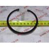 Кольцо стопорное d- 85 сайлентблока реактивной штанги H HOWO (ХОВО)  фото 2 Хабаровск