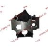 Картер шестерней привода распредвала и компрессора H2 HOWO (ХОВО) AZ2600010932 фото 2 Хабаровск