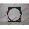 Диффузор радиатора 290 л.с. (вентилятор d-590)  H HOWO (ХОВО) AZ9725533037 фото 2 Хабаровск
